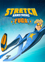 Stretch Armstrong: La fuga (2018)