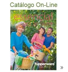 Catálogo Tupperware