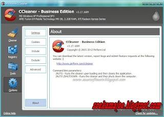 Ccleaner business edition v3.20.1750 full crack