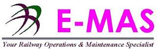 Jawatan Kosong ERL Maintenance Support Sdn Bhd (E-MAS) – Januari 2017