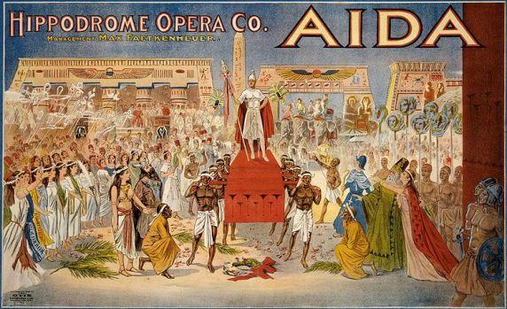 traducciones de libretos opera