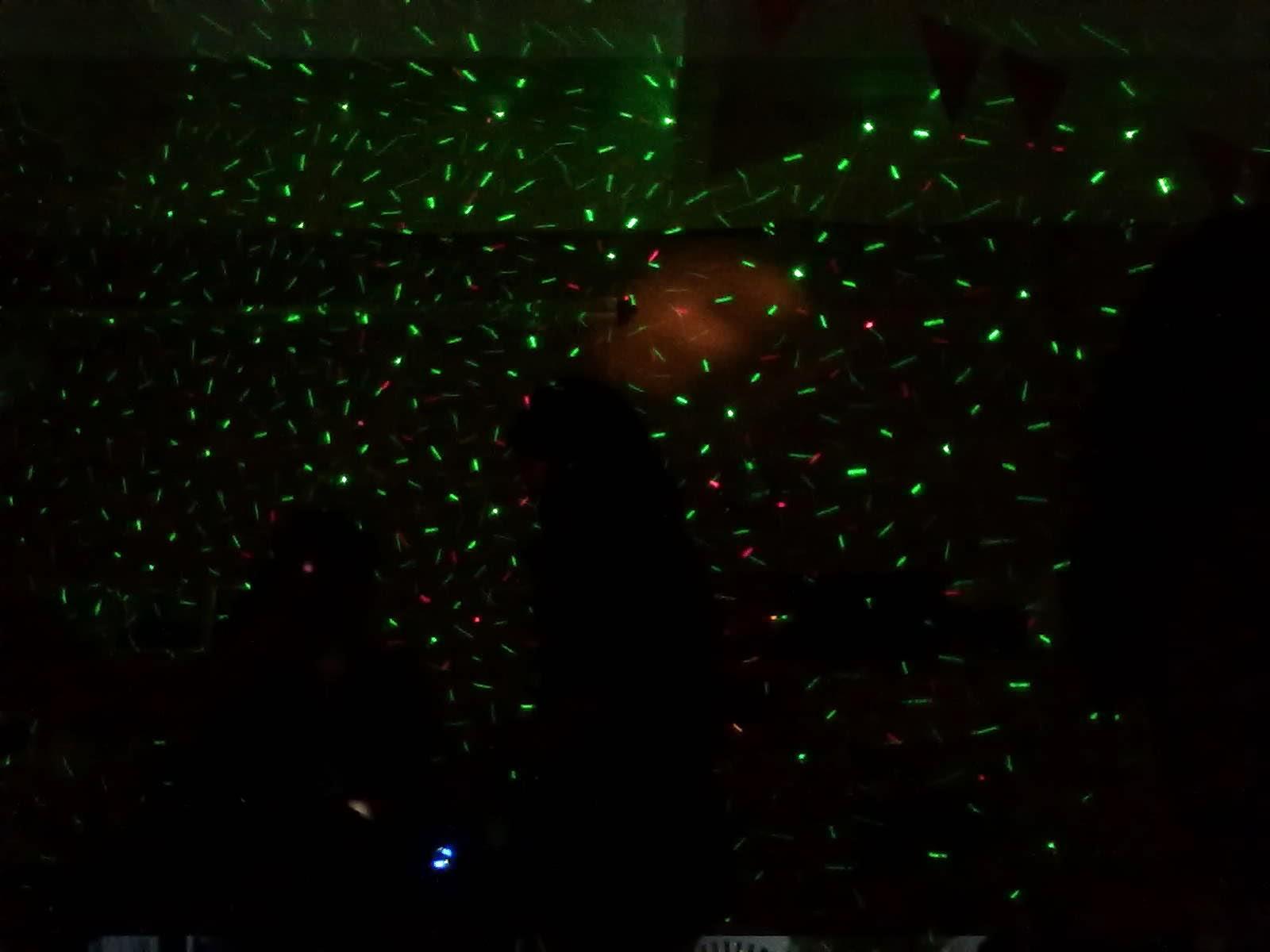 Juego de luces
