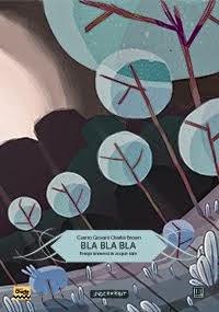 Bla Bla Bla - Tempi immersi in acque rare