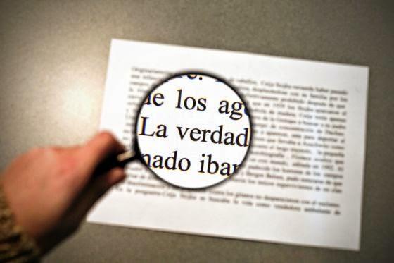 Verdades incómodas corrupcion en España