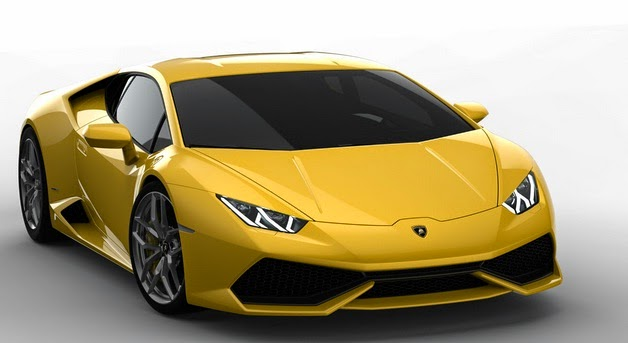New Lamborghini Cars List 2015.2