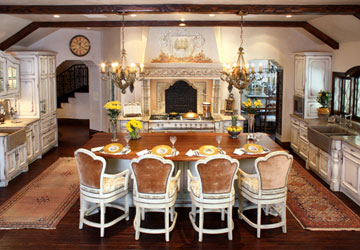 Home Decor Ideas French Style Kitchen Decor Ideas