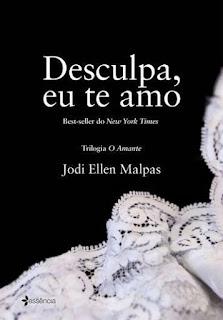 Trilogia O Amante Jodi Ellen Malpas