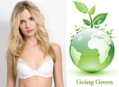 Going Green with Carbon Neutral Bra