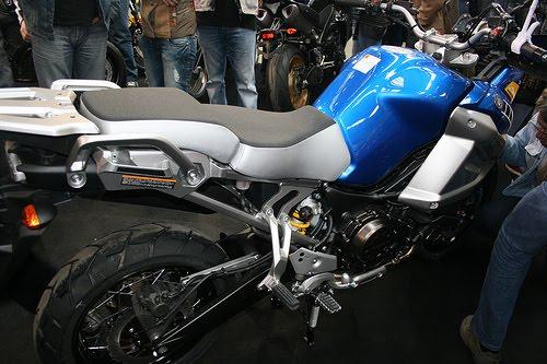 Smaeb 2011 Salonul De Motociclete Romanian Auto Modif
