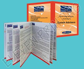 Percetakan Booklet