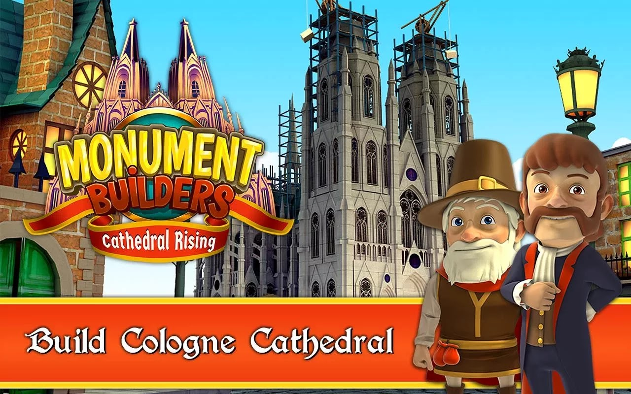 Cathedral Rising v1.0.0