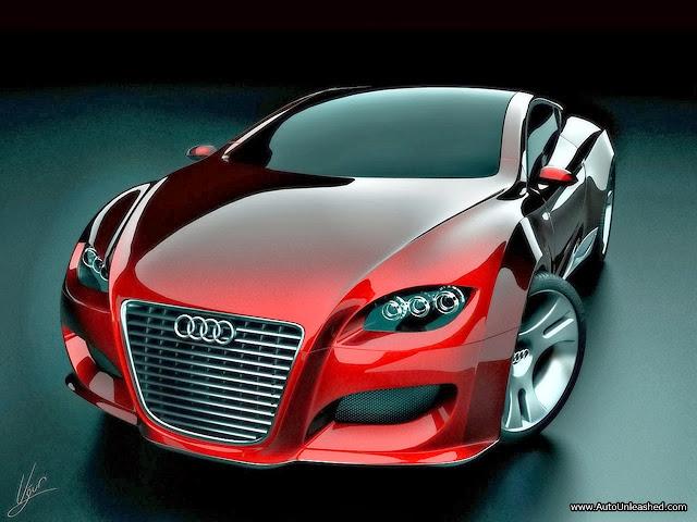 New Corvette Concept