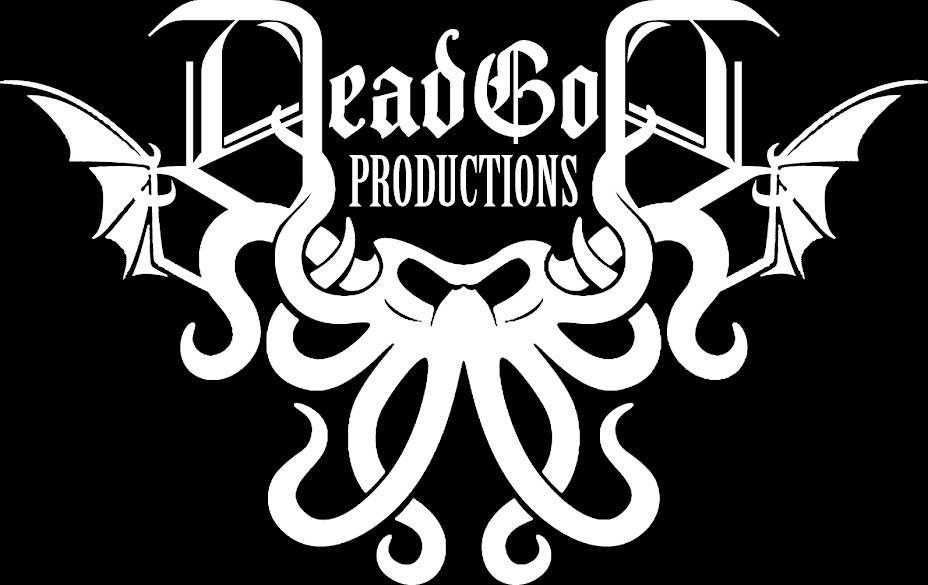 Dead God Productions