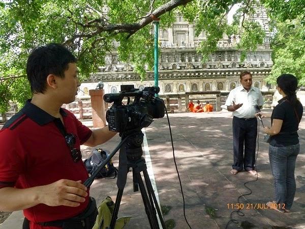 Nology Media - cung cấp dịch vụ sản xuất phim tự giới thiệu