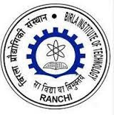 BIT Mesra ME M.Tech Entrance Exam Results 2013
