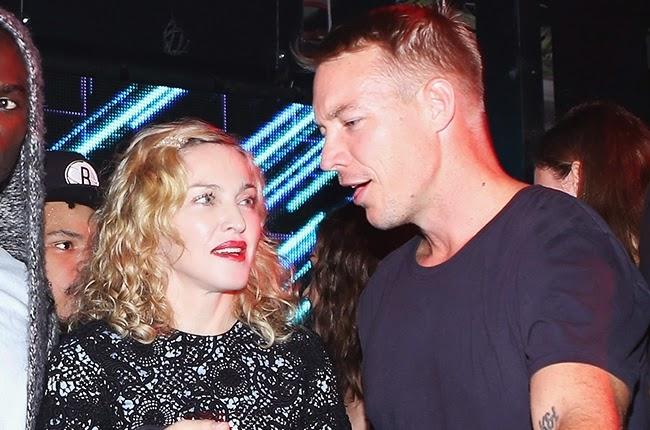 Madonna, Madonna new album