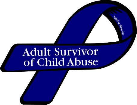 Adult survivors of severe abuse