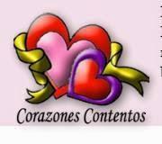 CORAZONES CONTENTOS