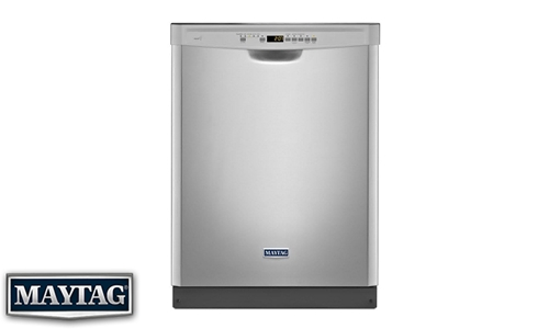 Countertop Dishwasher Price Check : Maytag MDB4949SDM Semi Integrated Dishwasher Full Spec & Picture