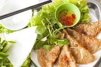Dân dã bánh xèo Quảng Ngãi, ẩm thực, khám phá ẩm thực, am thuc 3 miền, ẩm thực đó đây, dia diem an uong ngon