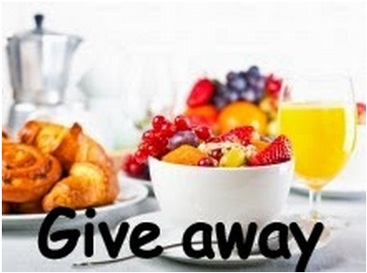 Give away hos Flesthverdage