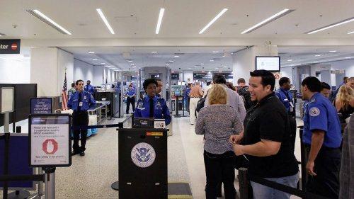 Viajeros en Estados Unidos