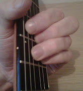 A9 guitar chord. Try playing through the above blues chord progression with .
