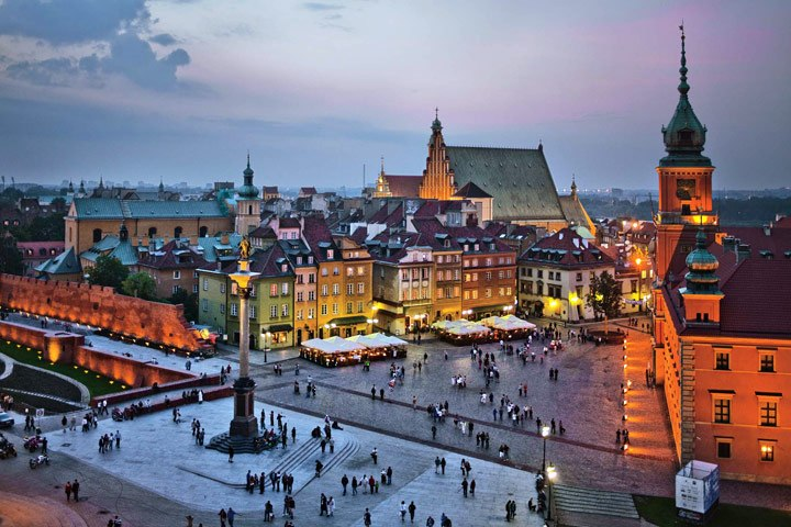 Warsaw Poland  city photos : ... pain medicine neuromodulation due to take place in warsaw poland on
