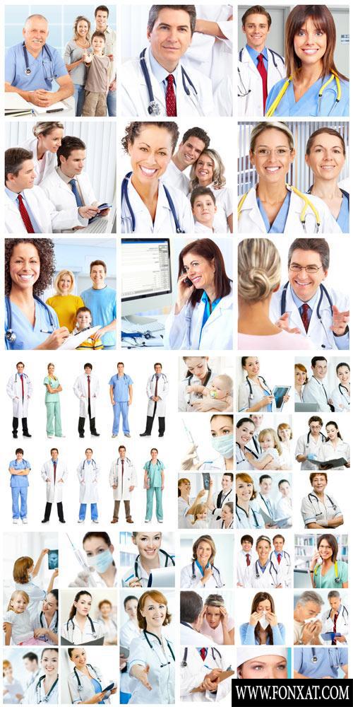 كولكشن استوكات اطباء المجموعة 2 بحجم 50 ميجا بايت