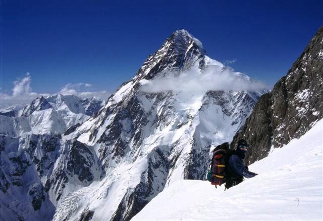 Broad Peak - 15 Highest Peaks in the World