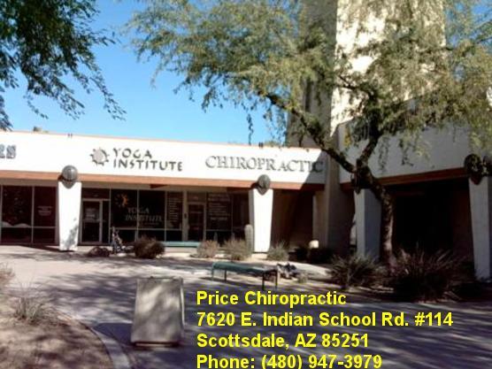 My Scottsdale Chiropractor 480-947-3979