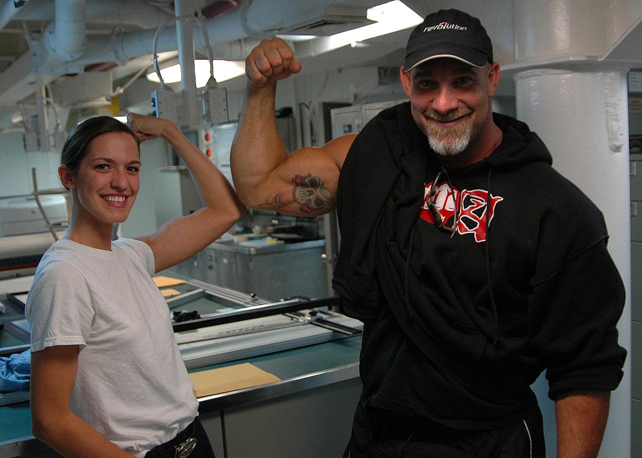 Bill goldberg life style and carrier news update greatnewschannel - Bill goldberg photos ...