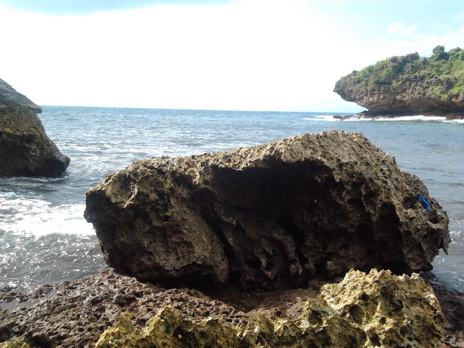 pantai gesing