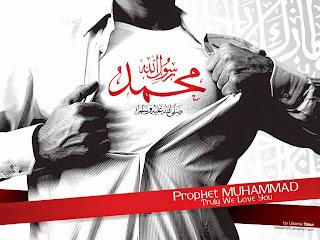 Bolehkah kita berlebihan dalam menyanjung Rasulullah صلي الله عليه وسلم