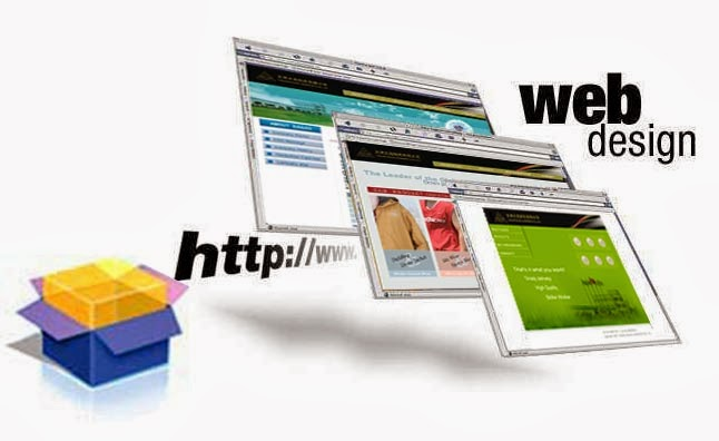 Web Designing in indore