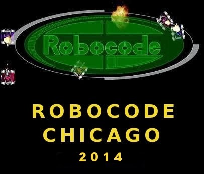 Robocode Chicago tournament for 5-12th graders