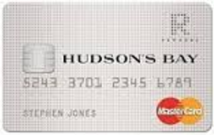 the application process for the HBC Master card credit card was easy. the card was recommended by a relative. the card offers good programs 0 of 0 people found this review helpful/5(6).