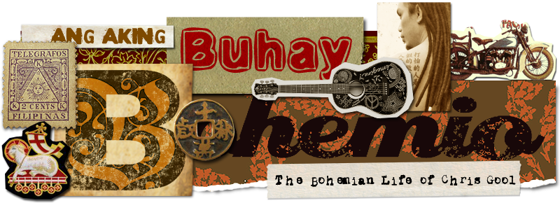 Buhay Bohemio