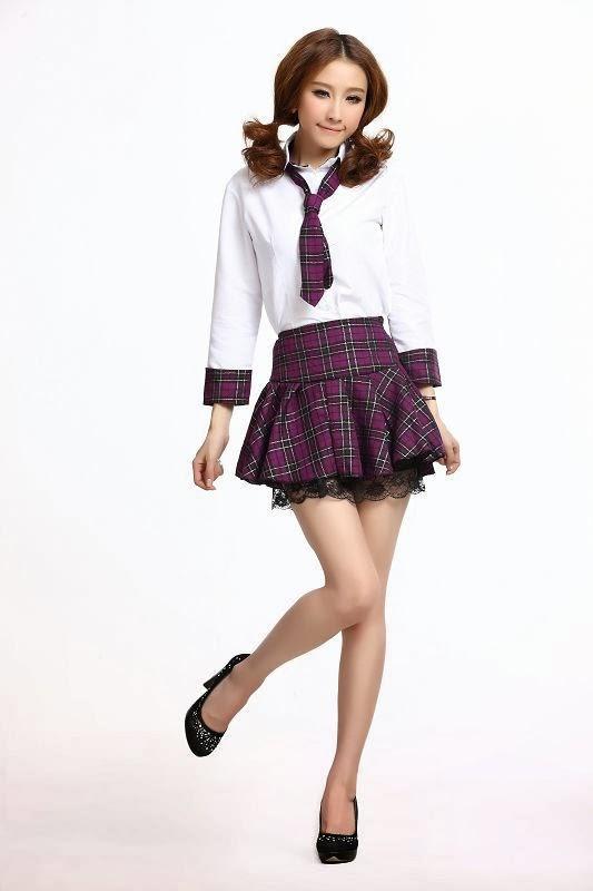 Muitas vezes I have a Dream: Uniforme Escolar + Como cuidar das jaquetas de couro. GF15