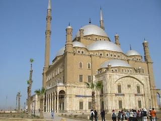 صور مصر - صور قلعة محمد على