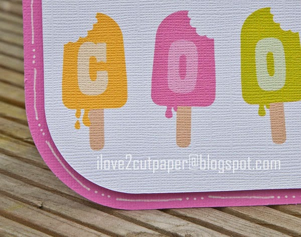 Cool Popsicles