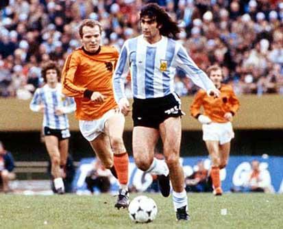holanda 1978: