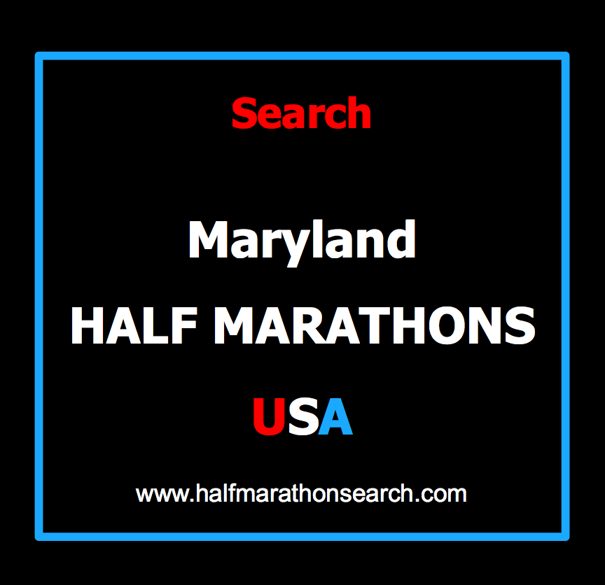 Half Marathons in Maryland