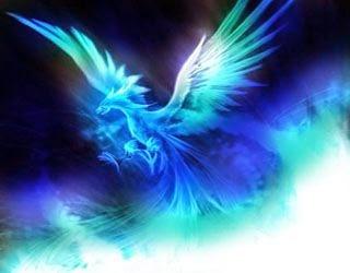 Ice Phoenix - Cyrophoenix