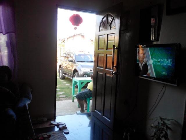 Ed Transient House - Alaminos Pangasinan