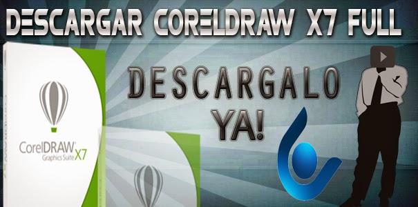 Instalar corel draw x7 gratis