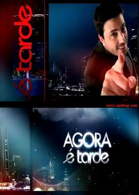 lancamentos Download   Agora é Tarde   HDTV (07/07/2011)