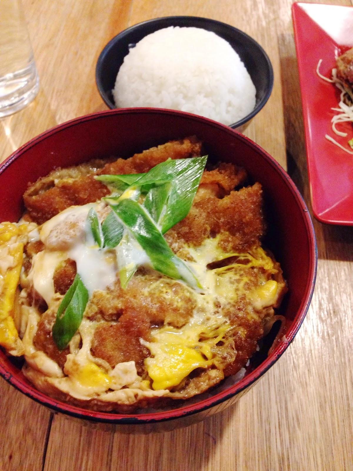 Quick Bites: Crazy Katsu | Awesome in Manila