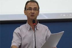 JAIR WINGERT QUER PROGRAMA DE DIAGNÓSTICO