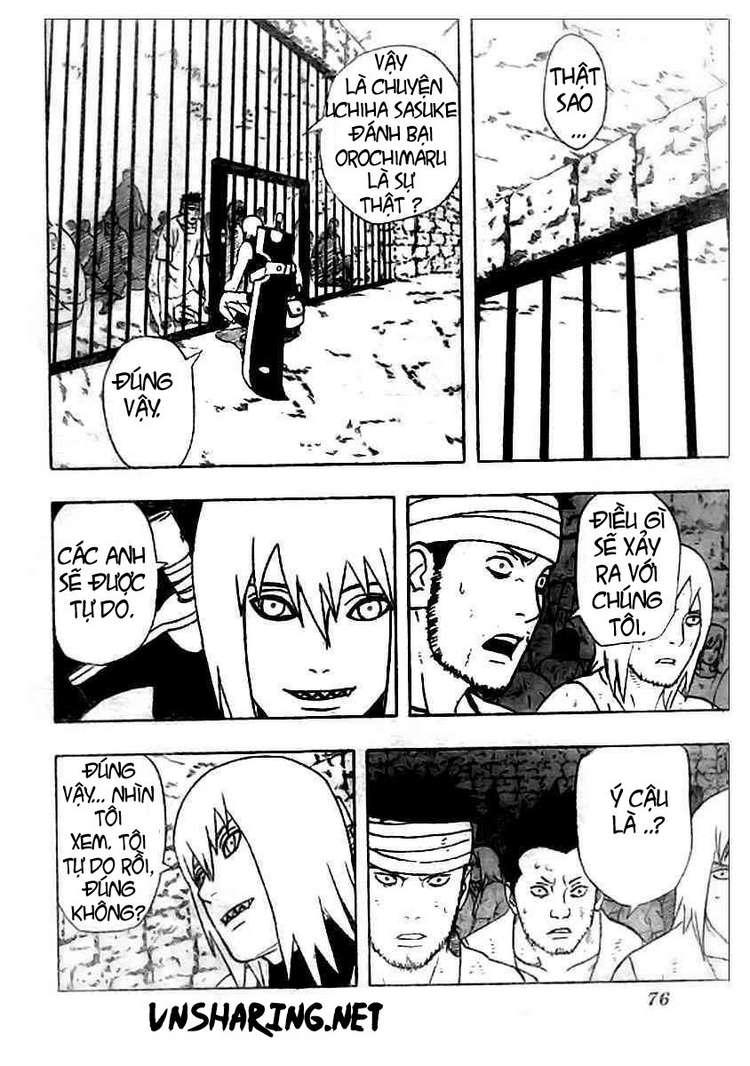 Naruto - Chapter 348 - Pic 10